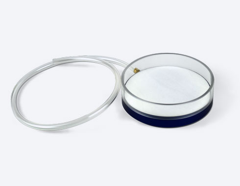 Accessory for Drosophila anaesthesia