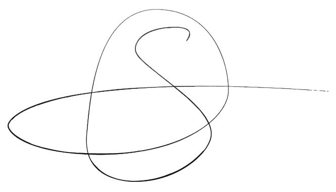 Alejandro sign